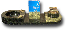 Курительный набор