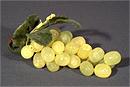 Гроздь винограда желто-зел бол  F-123-5