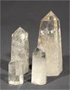 Кварц кристаллом
