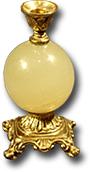 Подсвечник церковный-шар