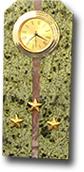 "Часы ""Погон-старший лейтенант"""
