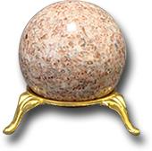 Шар из криноида Д 36-50 мм