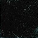 Образец камня-змеевик Кирябинское месторождение – черный