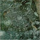 Образец камня-змеевик Григорьевское месторождение (шабры)
